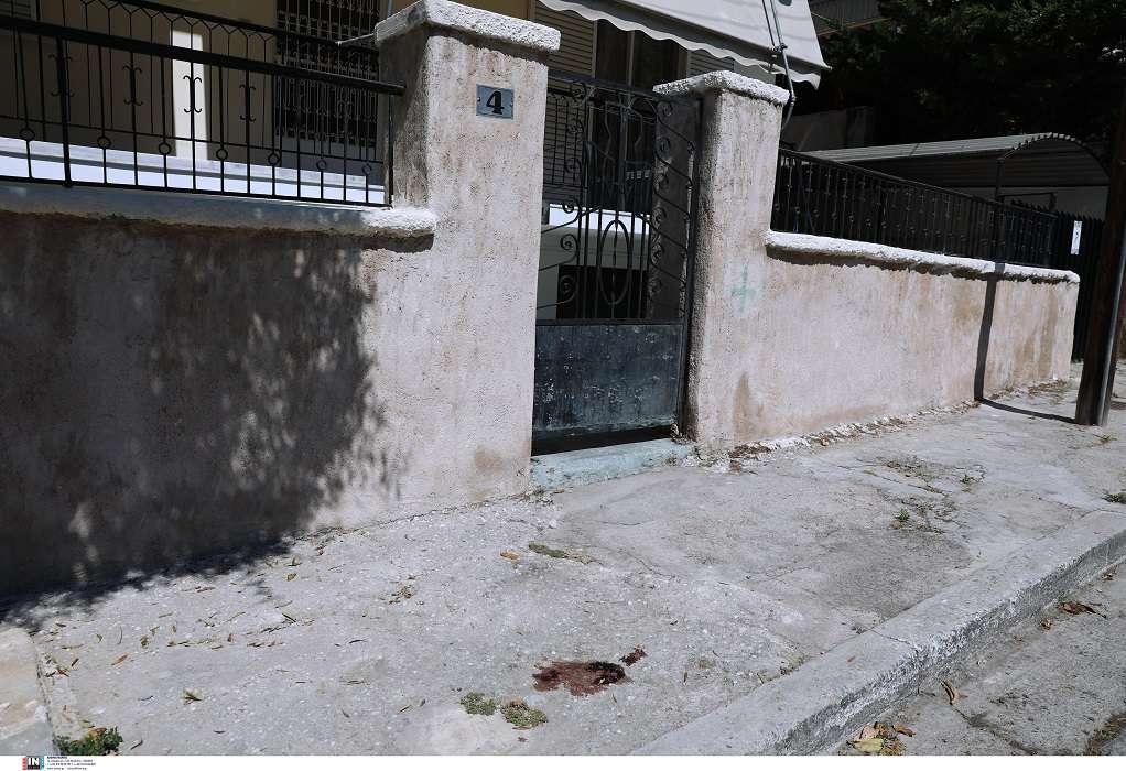 Έγκλημα στην Αγία Βαρβάρα: Μαρτυρίες για ξυλοδαρμούς της 64χρονης από τον σύζυγό της