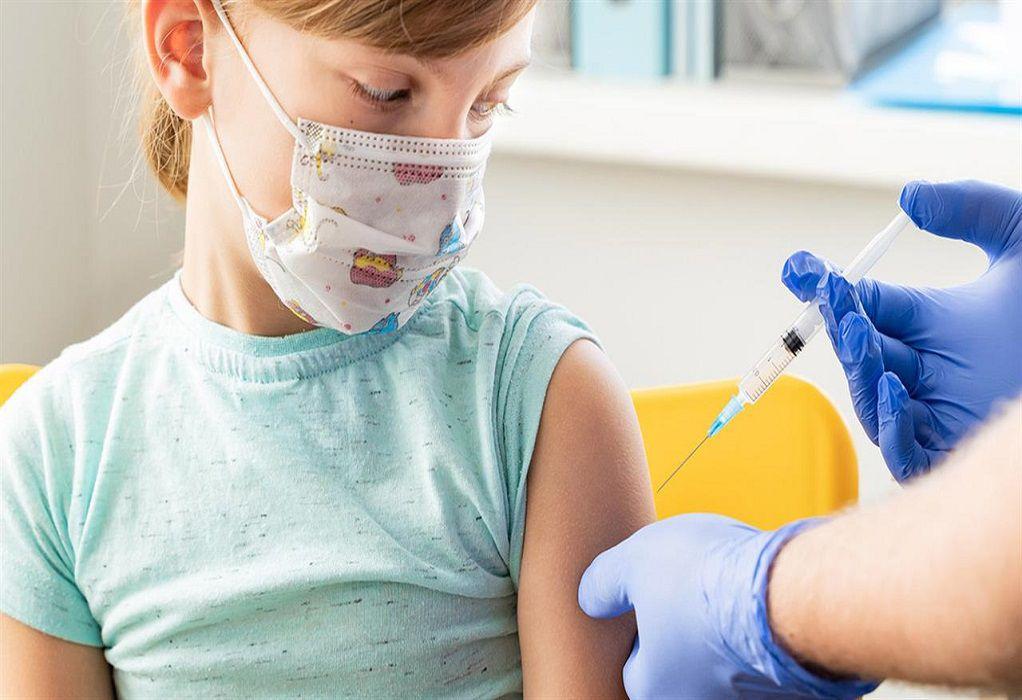 Θ. Ζαούτης: Θα συζητηθεί ο εμβολιασμός και στις μικρότερες ηλικίες μέχρι 12 ετών