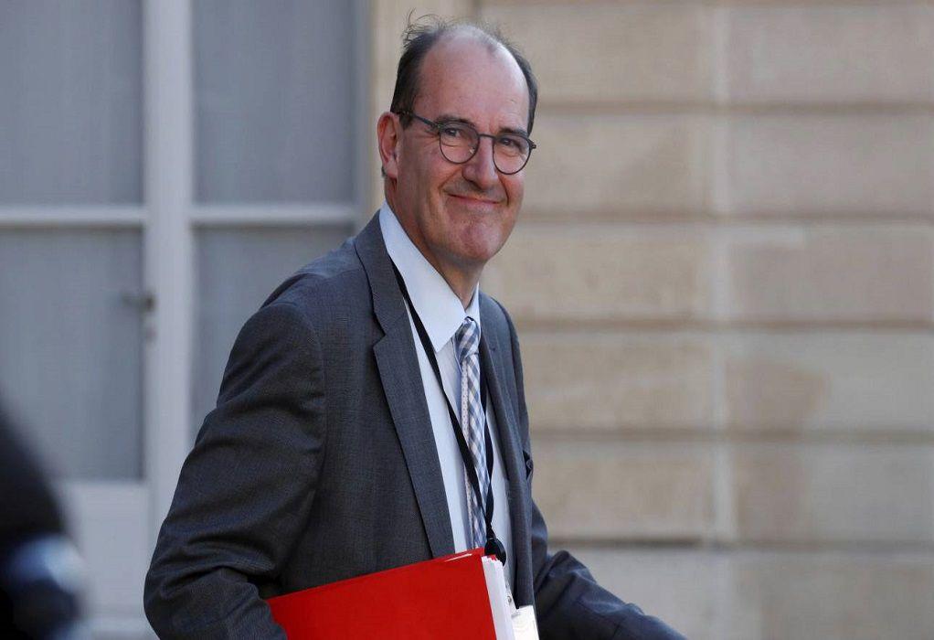 Γαλλία: Για τρίτη φορά σε καραντίνα ο Καστέξ – Θετική στον κορωνοϊό η σύζυγός του