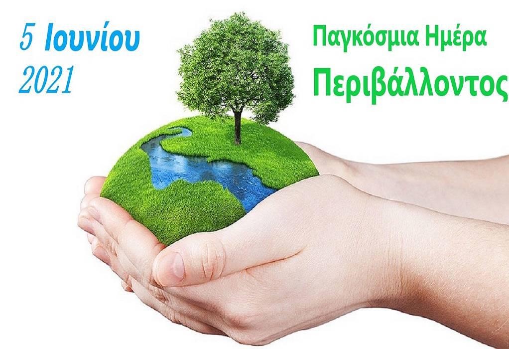 Δ. Καλαμαριάς: Περιβαλλοντικός εθελοντισμός για μία πράσινη πόλη