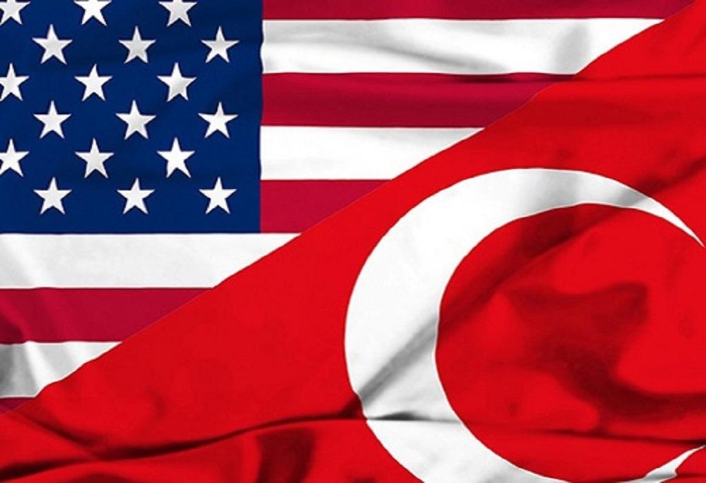 «Χαστούκι» των ΗΠΑ σε Ερντογάν για τα Βαρώσια – Τι επιδιώκει ο Τούρκος πρόεδρος