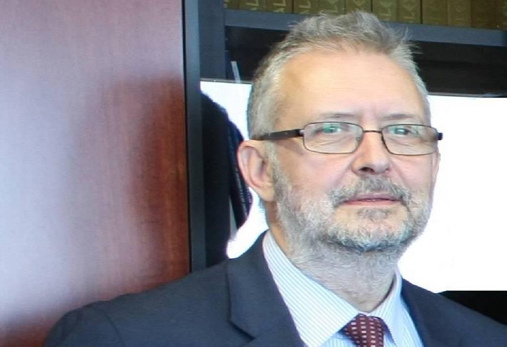 Δρ Θεοφάνης: Καριέρα στον κλάδο των Ναυτιλιακών και της Διοίκησης Λιμένων σήμερα