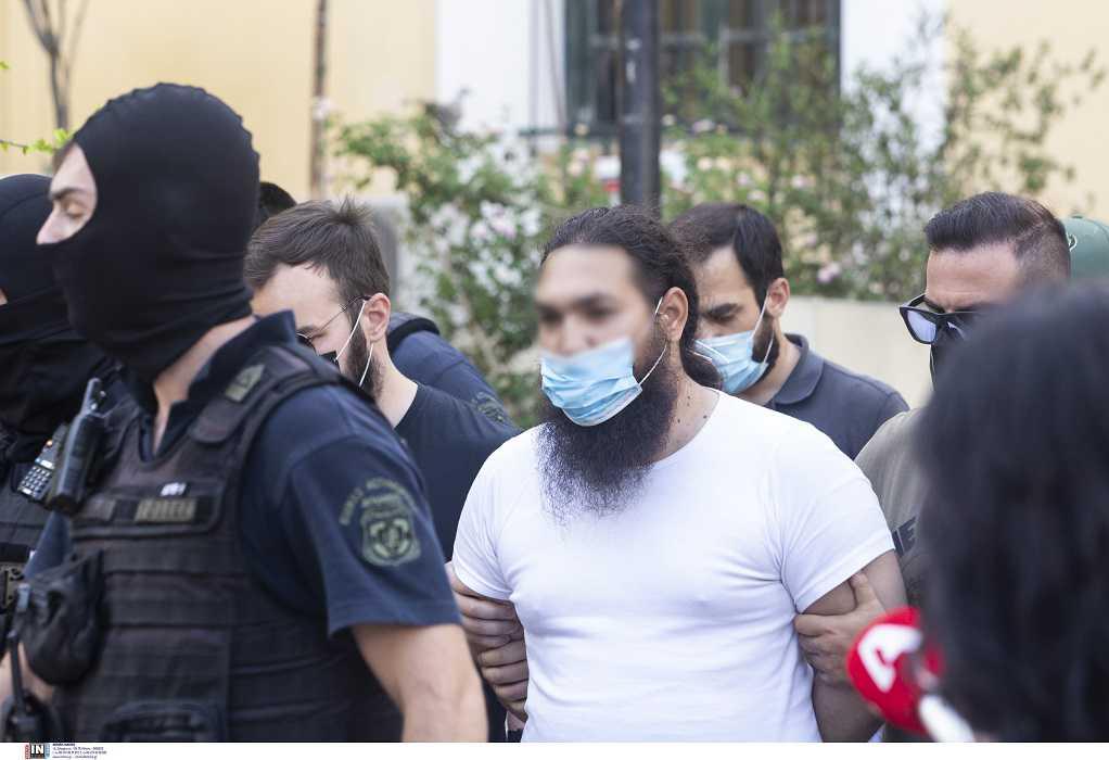 Μονή Πετράκη: Προφυλακίστηκε ο ιερέας για την επίθεση με καυστικό υγρό