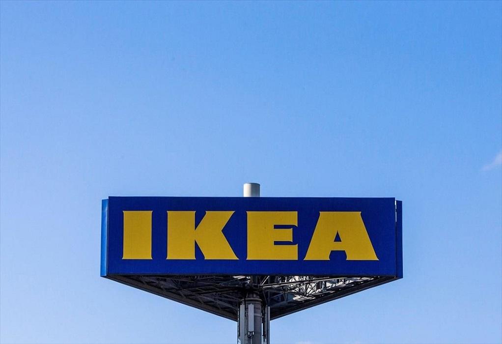 Γαλλία: Πρόστιμο 1 εκατ. ευρώ στην IKEA επειδή κατασκόπευε εργαζομένους της