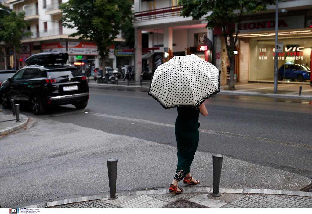 Αρναούτογλου: Έρχεται νέα κακοκαιρία με βροχές και καταιγίδες – Πότε θα χτυπήσει