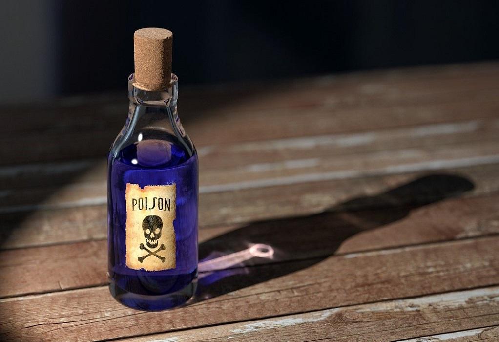Θειικό οξύ: Από απλό καθαριστικό, δολοφονικό όπλο