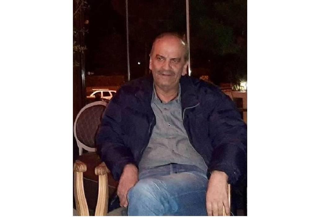 Ωραιόκαστρο: Πέθανε ο πρόεδρος της ΤΟ της ΝΔ Κ. Τεκερλέκης