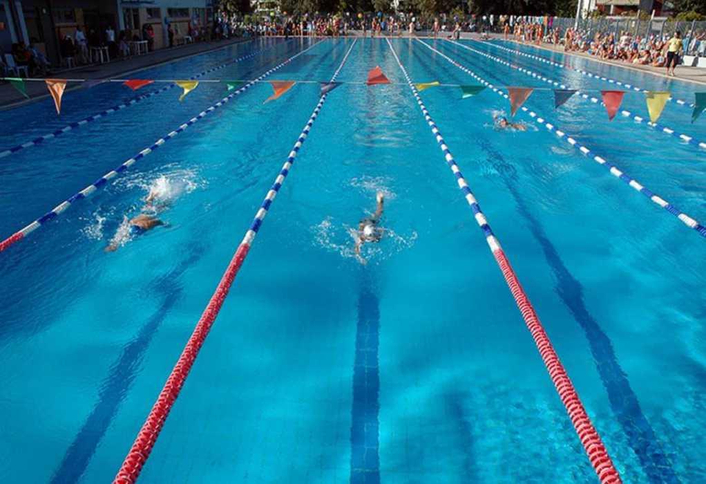 Δ. Ωραιοκάστρου:Ανοιχτό για το κοινότο δημοτικό κολυμβητήριο λόγω καύσωνα