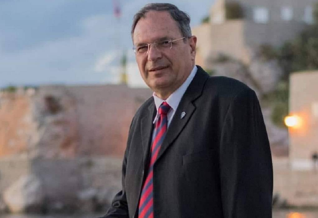 Ο πρόεδρος της ΠΕΦΕ, Κ. Αναστόπουλος ρίχνει «φως» στο νέο εργασιακό (ΗΧΗΤΙΚΟ)