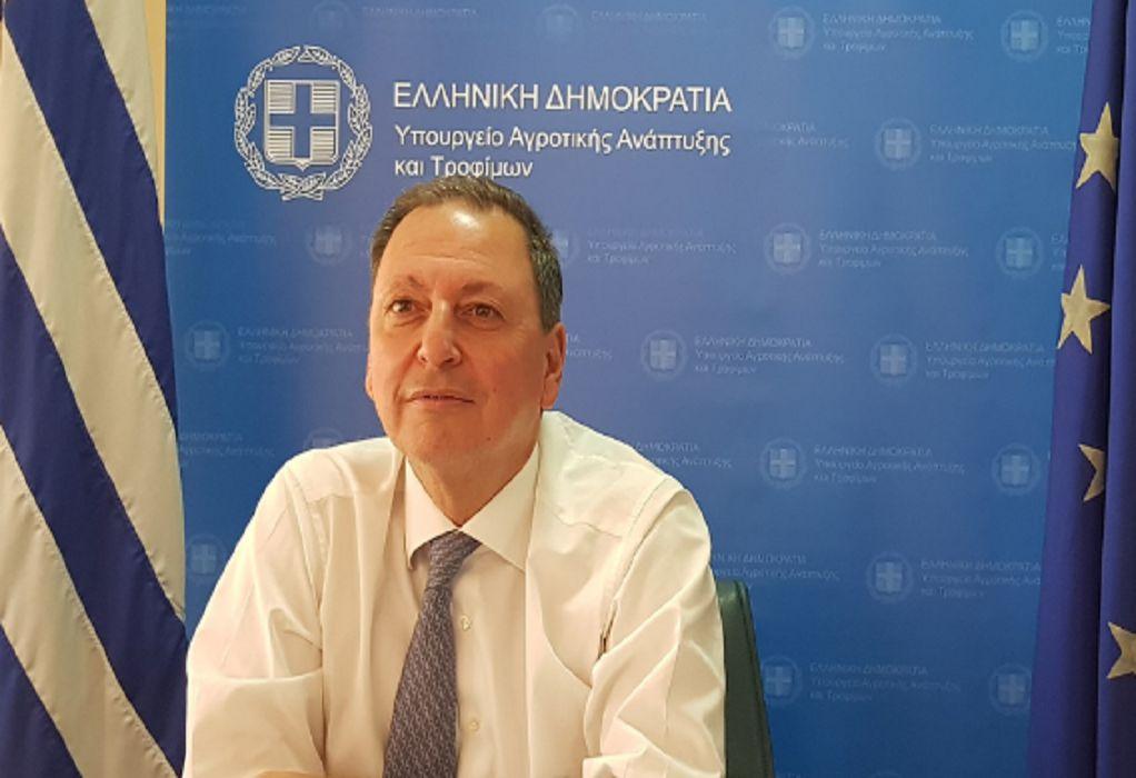 ΥΠΑΑΤ: Σε δημόσια διαβούλευση το Ενδιάμεσο Κείμενο για το νέο Στρατηγικό Σχέδιο της ΚΑΠ