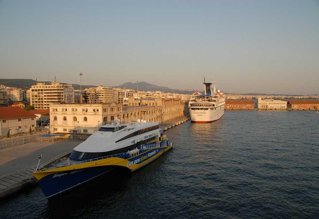 Θεσσαλονίκη: Από 18 Ιουνίου η σύνδεση με Σποράδες – Δείτε δρομολόγια και τιμές