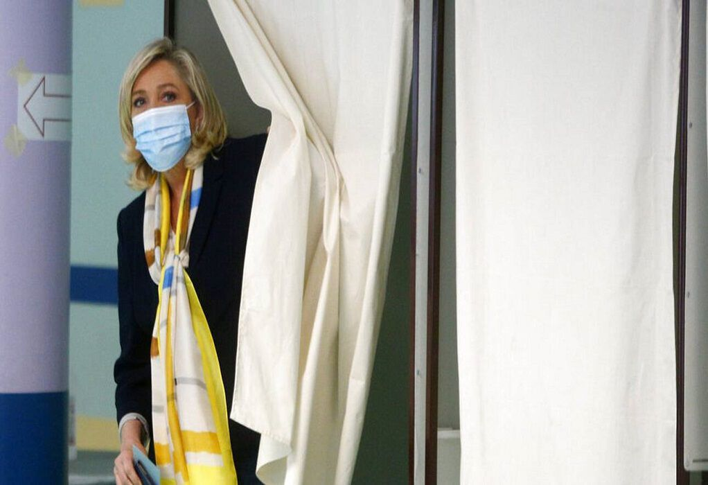 Γαλλία: Ηττήθηκε η ακροδεξιά της Μαρίν Λεπέν στις κάλπες των περιφερειακών εκλογών