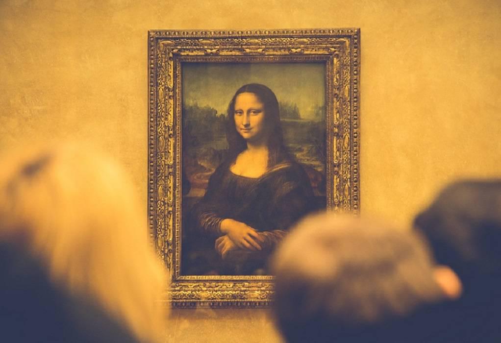 Γαλλία: Έναντι 2,9 εκατ. ευρώ πουλήθηκε το… αντίγραφο της Μόνα Λίζα