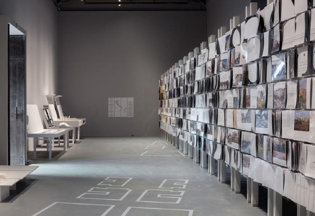 Θεσ/νίκη: LIVE τα εγκαίνια της 17ης Biennale Αρχιτεκτονικής της Βενετίας