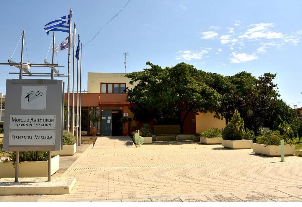 Δ. Νέας Προποντίδας: Πανελλήνιο Συνέδριο Ναυτικών Μουσείων Ελλάδας το 2023