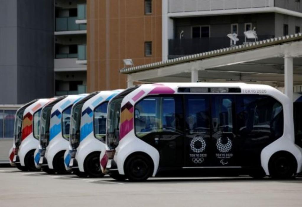 Ιαπωνία: Παρουσιάστηκε το Ολυμπιακό Χωριό λίγο πριν την πρεμιέρα των αγώνων