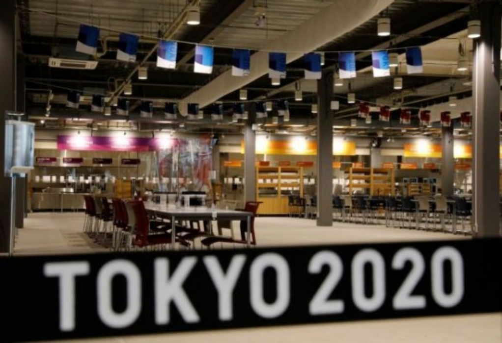 Τόκιο: Πρώτο επιβεβαιωμένο κρούσμα κορωνοϊού στο Ολυμπιακό Χωριό
