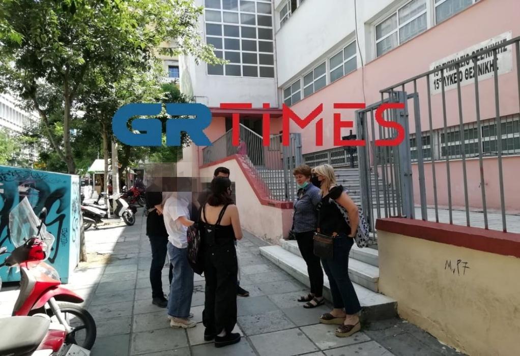 Μπαχαράκης: Χωρίς προβλήματα οι Πανελλαδικές στην Κ. Μακεδονία (ΗΧΗΤΙΚΟ)