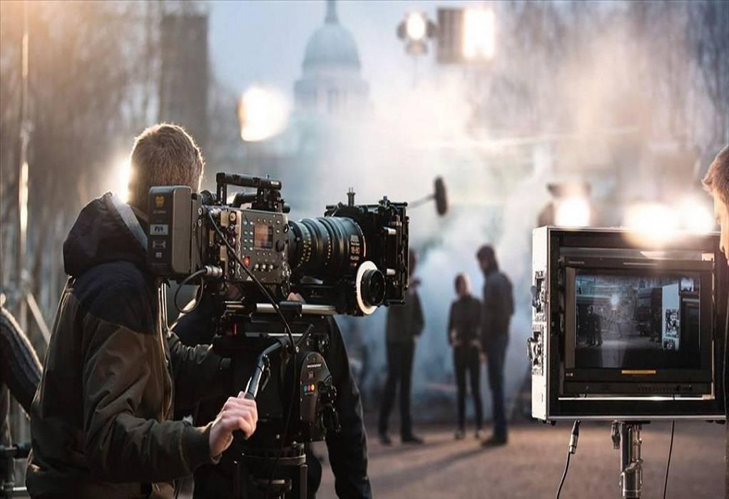 "Film Office ΠΚΜ: ""Βροχή"" τα τηλέφωνα πολιτών για τη χολιγουντιανή ταινία"