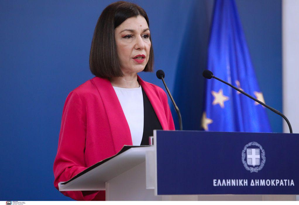 Πελώνη για ομιλία Τσίπρα στη Θεσσαλονίκη: Ο πιο διχαστικός πολιτικός της μεταπολίτευσης
