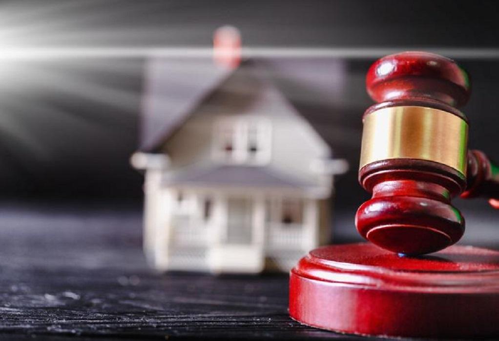 """Πληστηριασμοί Α' κατοικίας: """"Πάγωμα"""" ως τέλη Ιουνίου για ευάλωτα νοικοκυριά"""