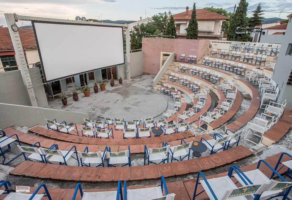 Πρεμιέρα με την ελληνική ταινία «Τζαμάικα» για το «Cine ΠΥΛΑΙΑ»