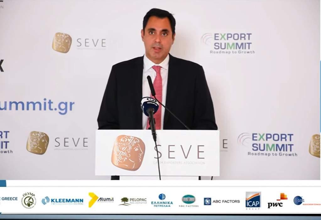8ο Export Summit: Εξαγωγές από Δυτ. Βαλκάνια ως Αφρική, Μεξικό και Ινδονησία