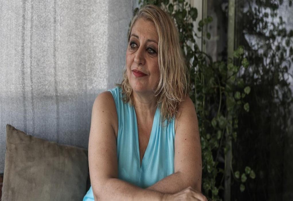 Πέθανε η συγγραφέας και δημοσιογράφος Σοφία Αδαμίδου