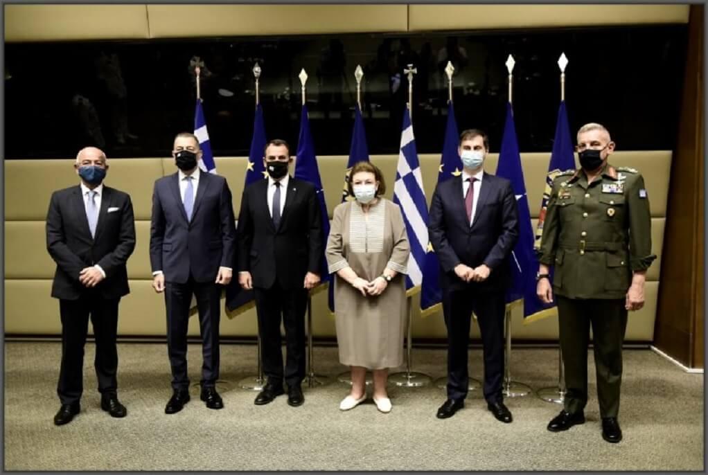 Μνημόνιο συνεργασίας για την ανάδειξη του στρατιωτικού τουρισμού