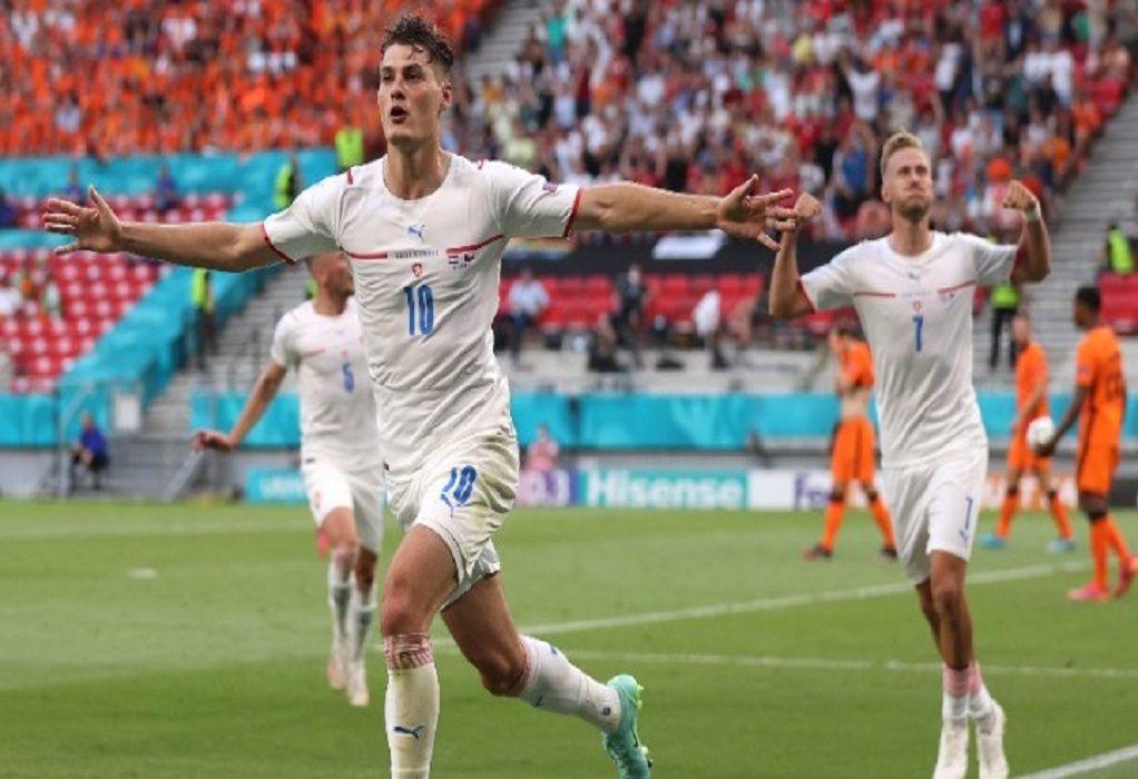 Η Τσεχία «μάδησε» την Ολλανδία