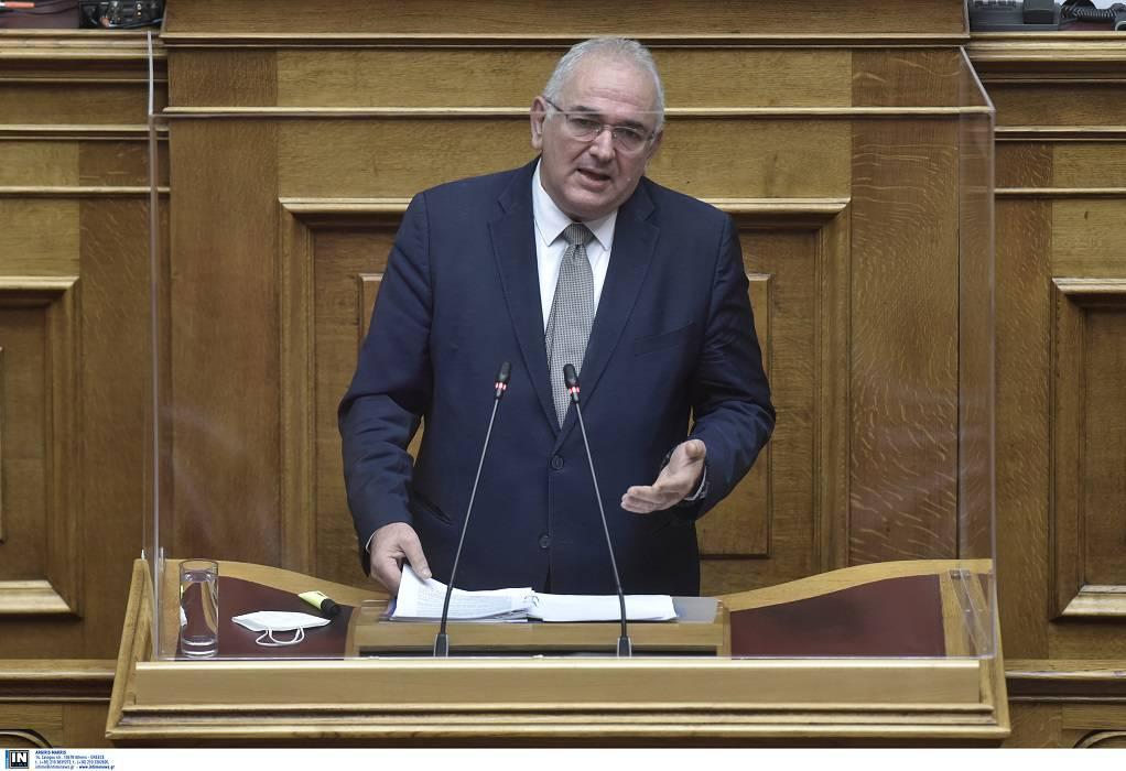 Σ. Χιονίδης: Ο τουρισμός θα μας εκπλήξει φέτος (ΗΧΗΤΙΚΟ)