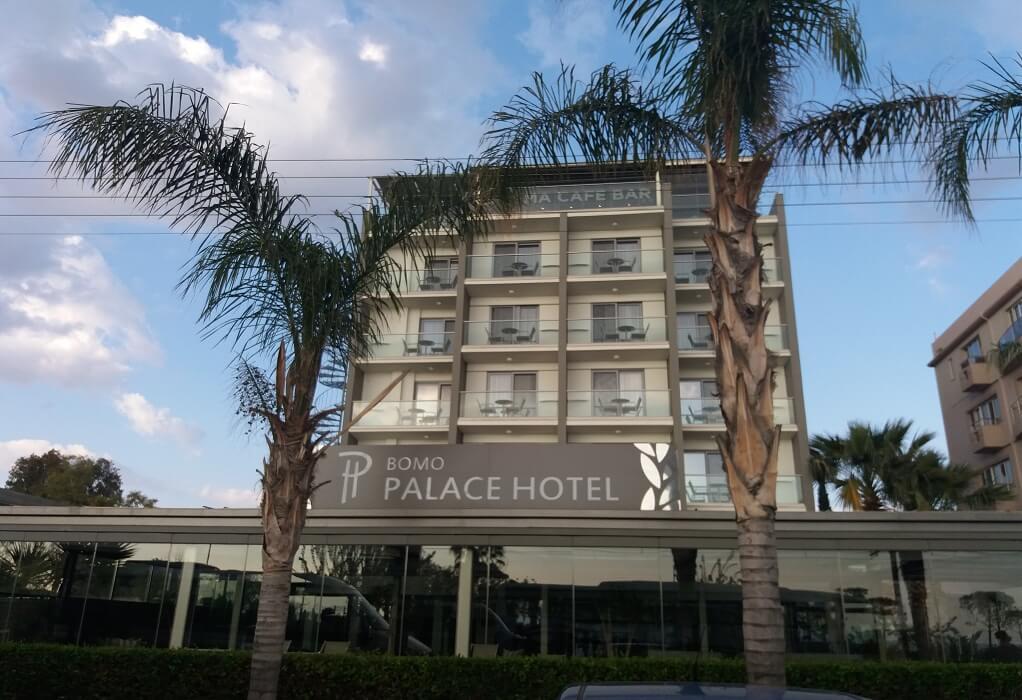 Τα Bomo Hotels στη δίνη του Ομίλου Μουζενίδη