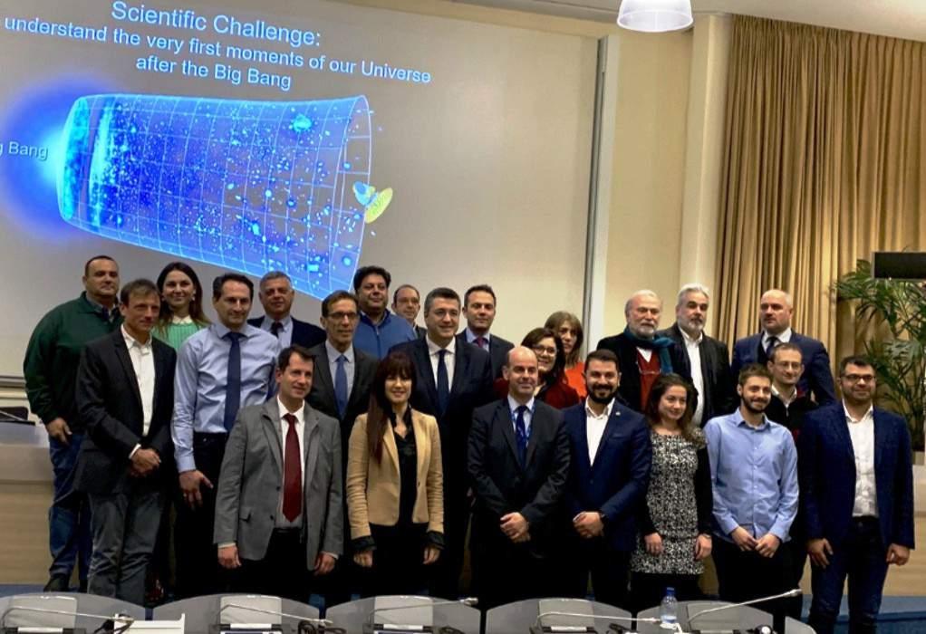 Θεσσαλονίκη: Ένα μικρό CERN για τη θεραπεία του καρκίνου