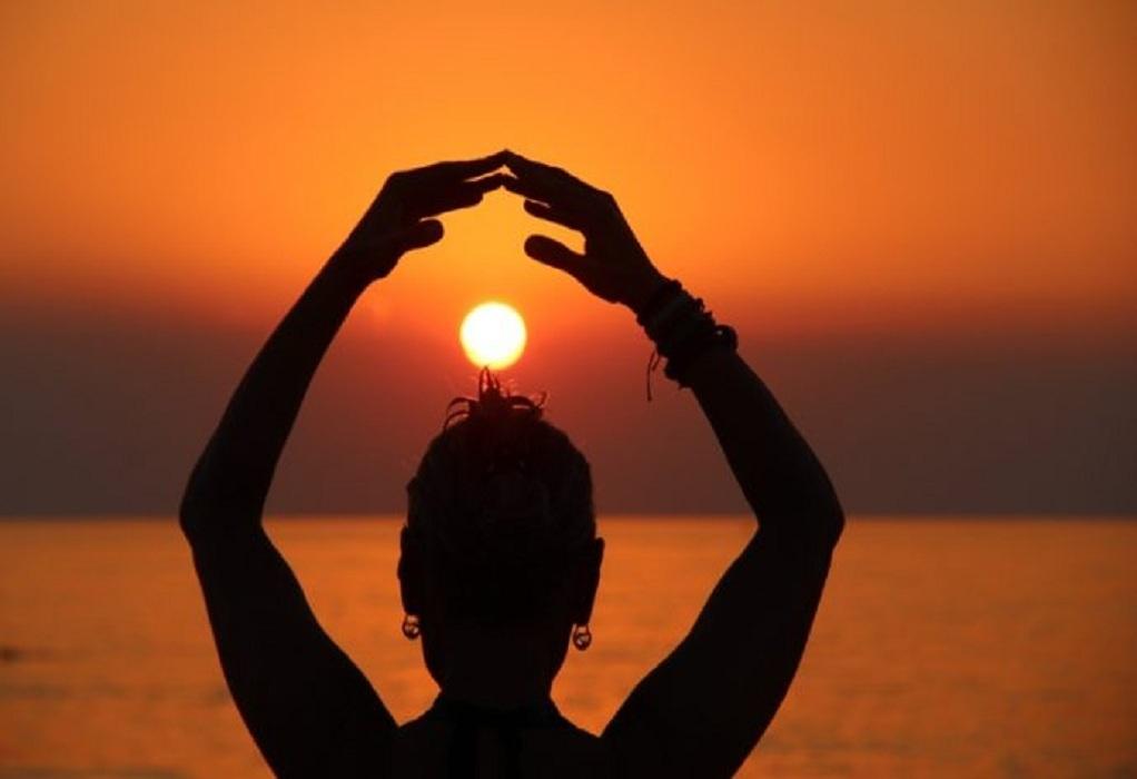 Στη Χαλκιδική… αλλιώς: Βιωματικές ασκήσεις στο σώμα, στην ψυχή και το πνεύμα