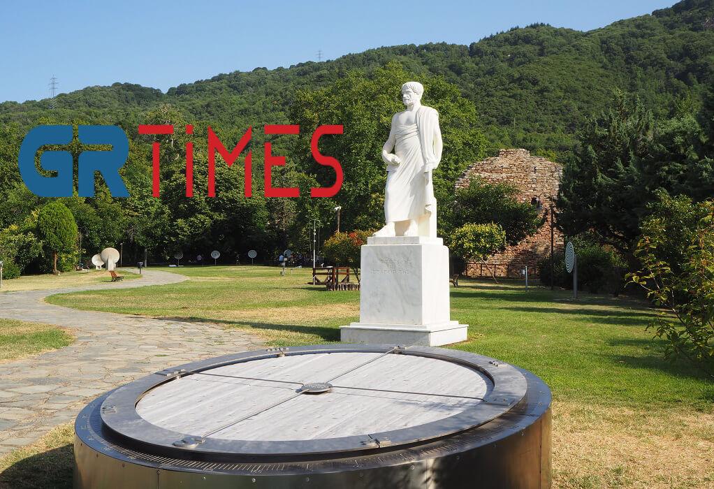 Δήμος Αριστοτέλη: Κοιτίδα θεματικού τουρισμού – Το GRTimes.gr στο 2ο Φόρουμ Διαβαλκανικής Συνεργασίας