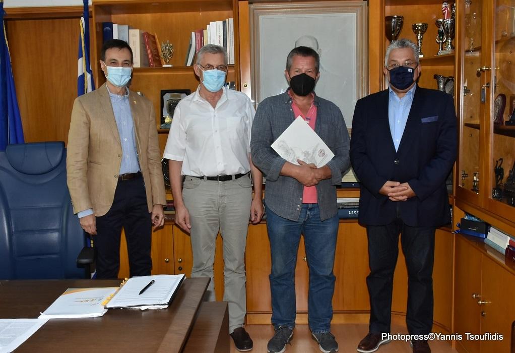 ΑΠΘ-Κορωνοϊός: Ενδιαφέρον από Γερμανία για τη μεθοδολογία ανάλυσης λυμάτων
