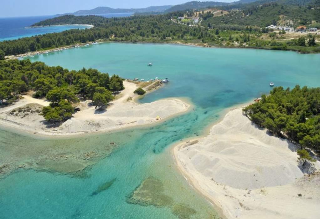 "Kασσάνδρα: Ως 200.000 ευρώ το στρέμμα ""πάνω"" στη θάλασσα"