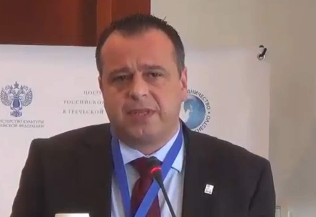 Αν. Μακεδονία και Θράκη να αδράξουν την ευκαιρία του Νέου Αναπτυξιακού