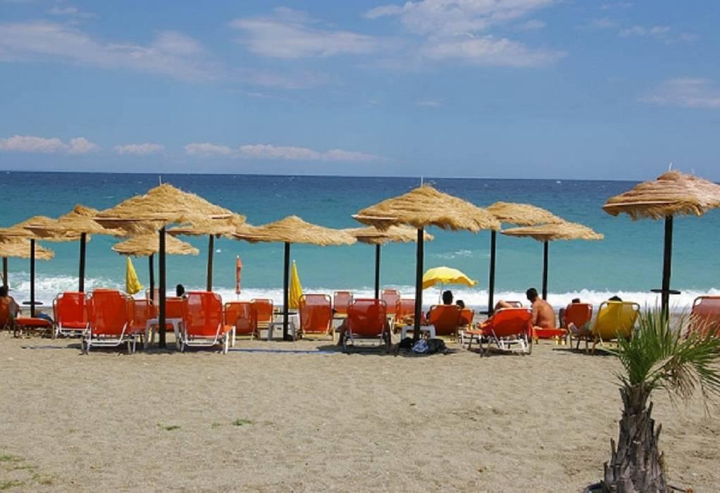 Ντάγκας: Ανεξερεύνητος προορισμός ο Δήμος Αγιάς με 26 παραλίες! (ΗΧΗΤΙΚΟ)