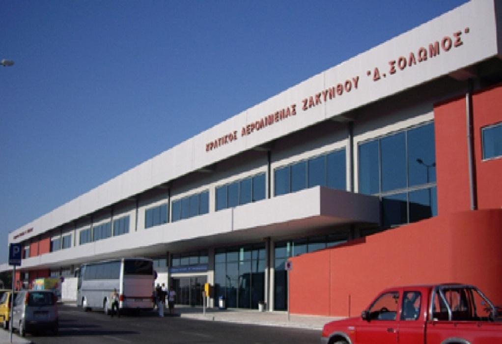 Ζάκυνθος: Βρετανίδες τουρίστριες με κορωνοϊό το «έσκασαν» από το ξενοδοχείο καραντίνας