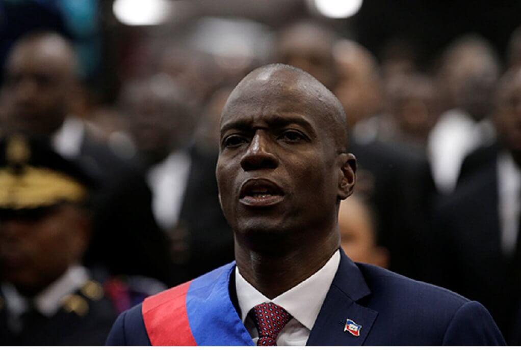 Αϊτή: Η ΗΠΑ βοηθούν την αϊτινή αστυνομία στις έρευνες δολοφονίας Μοΐζ