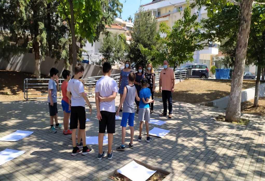 Δήμος Κιλκίς: Ολοκληρώθηκε με επιτυχία το Αλφαβητάρι των συναισθημάτων