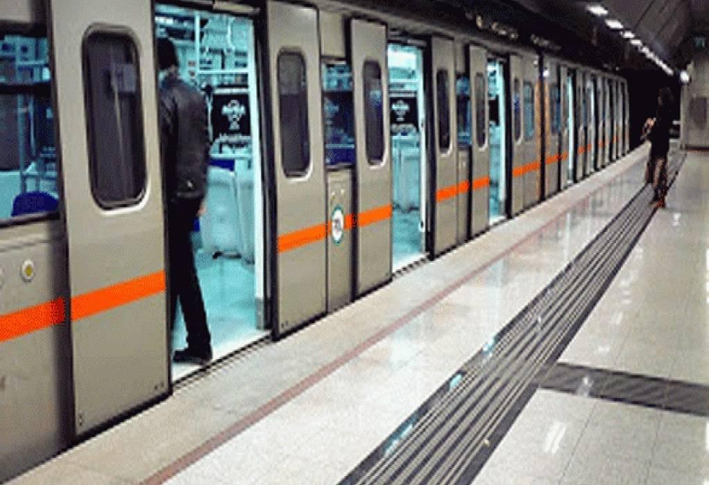 Συνελήφθη άνδρας στο μετρό Αμπελοκήπων: Αυνανίστηκε μπροστά σε γυναίκα