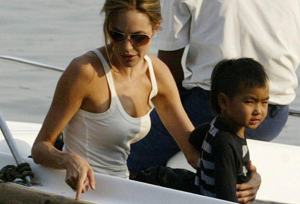 Αντζελίνα Τζολί: Με πλαστά έγγραφα έγινε η υιοθεσία του μεγάλου γιου της, Μάντοξ;