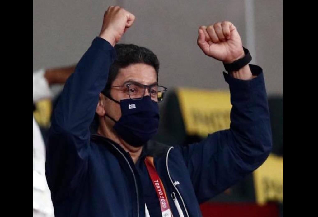 Λ. Αυγενάκης στους Παραολυμπιακούς: Το 1ο από πολλά μετάλλια που θα πάρει η χώρα μας