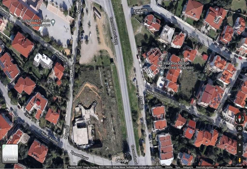 Τσακίρης: Πετύχαμε χρηματοδότηση 3 εκατ. ευρώ για κατασκευή υπερσύγχρονου αθλητικού κέντρου