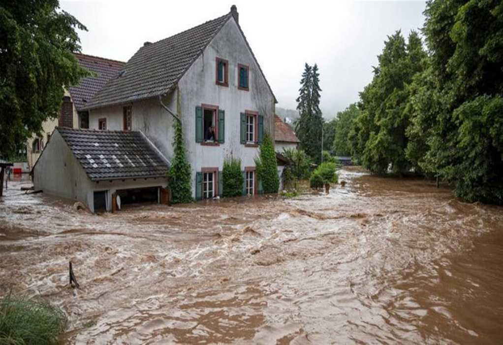 Γερμανία: Άγγιξαν τους 133 οι νεκροί από τις φονικές πλημμύρες