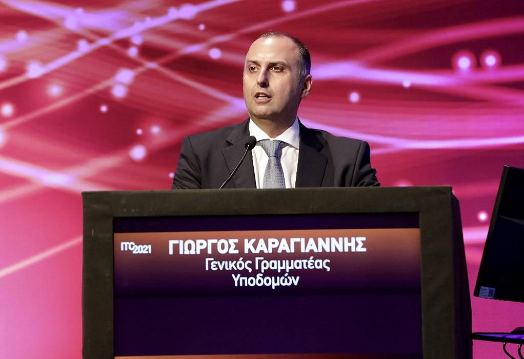 Καραγιάννης: Όχι πολιτικές καριέρες πάνω στην πλάτη των Θεσσαλονικέων για το Μετρό (ΗΧΗΤΙΚΟ)
