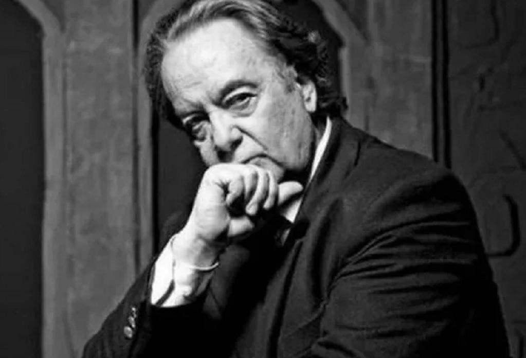 Έφυγε από τη ζωή ο σκηνοθέτης και ηθοποιός Γιώργος Μεσσάλας