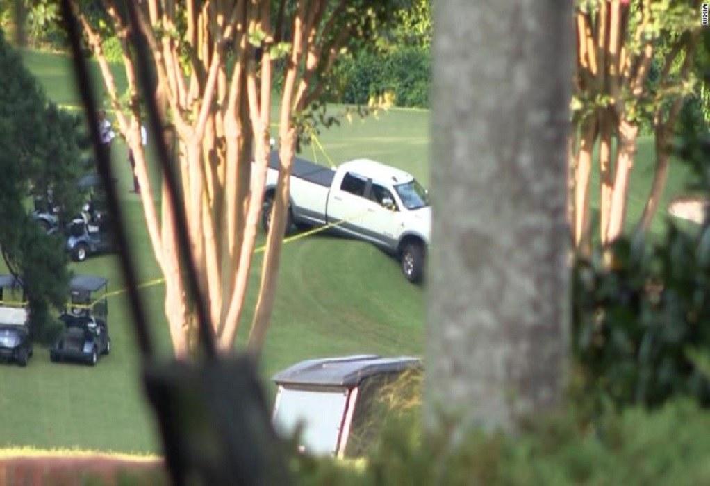 ΗΠΑ: Τρεις νεκροί σε γήπεδο γκολφ στην Τζόρτζια μετά από πυροβολισμούς